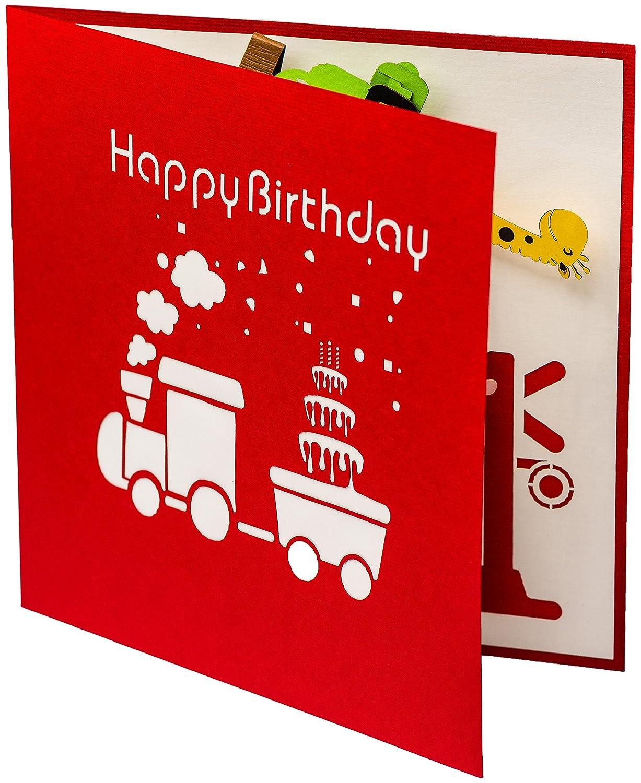 Birthday Card \