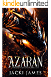 Azaran (The Brotherhood of Ormarr Book 1)
