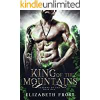 King of the Mountains (Seasons of Fae Book 1)