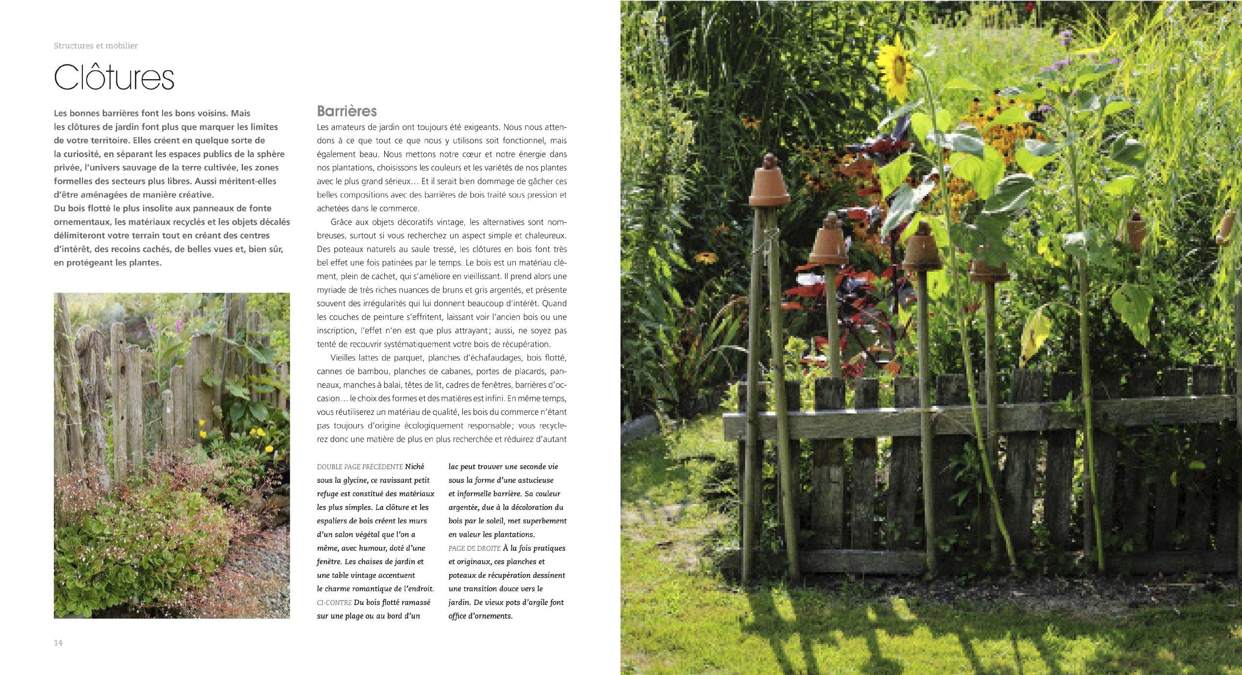 Jardin vintage, un Art de vivre: Amazon.de: Sally Coulthard ...