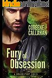 Fury of Obsession (Dragonfury Series Book 5) (English Edition)