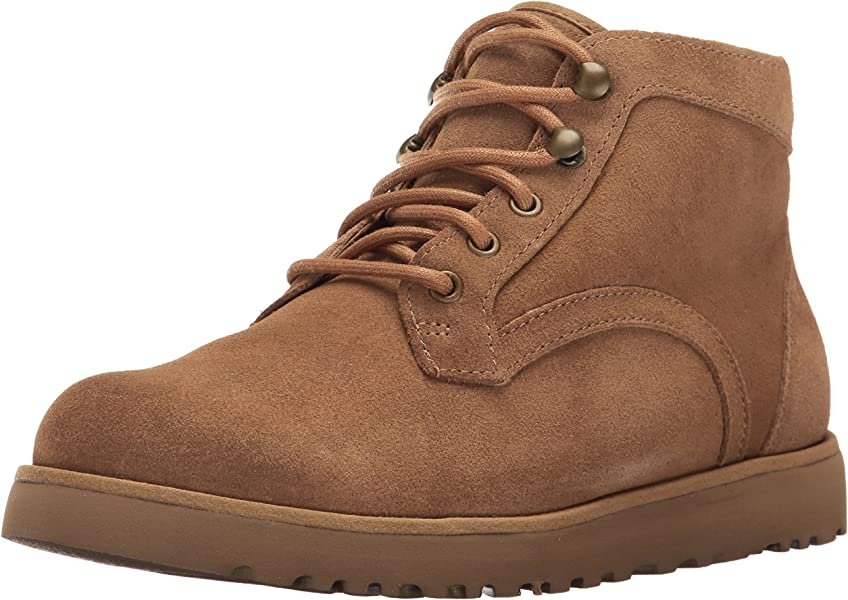 30012b47796 UGG Women's Bethany Winter Boot, Chestnut, 6.5 B US: Amazon.co.uk ...