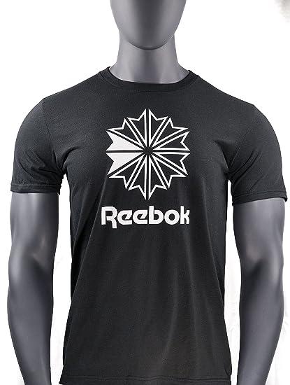 1b411a9472c0c Reebok Short Sleeve 60/40 Classic