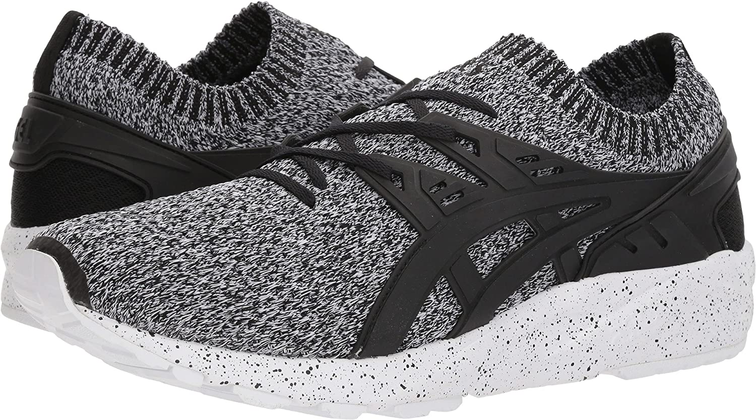 ASICS Mens Gel-Kayano Trainer Knit Training Casual Shoes,