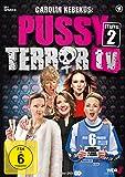 Carolin Kebekus - PussyTerror TV - Staffel 2 [2 DVDs]