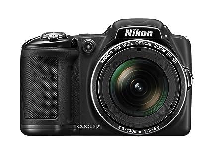 Nikon COOLPIX L830 Camera Treiber