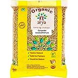 Arya Farm Organic Coriander Seeds, 200g