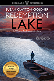 Redemption Lake: A Winston Radhauser Mystery: #1