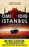 Omicidio a Istanbul (eNewton Narrativa)
