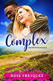 COMPLEX: A Sweet Small town Standalone Romance (Eron Outsiders Book 1)