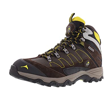 sale amazon Pacific Mountain Edge Men's ... Waterproof Hiking Boots sale high quality 53gtOW