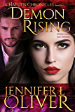 Demon Rising (The Haedyn Chronicles Book 2)