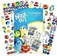 Pixar Inside Out Stickers ~ 295 Reward Stickers