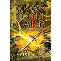 Visitors (Pathfinder Book 3) (English Edition)