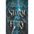 Storm and Fury (The Harbinger Series Book 1)