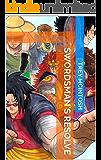 Swordsman's Resolve