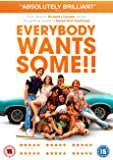 Everybody Wants Some!! [DVD] [2016]