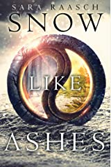 Snow Like Ashes Kindle Edition