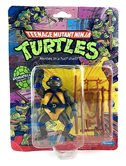 Amazon.com: Teenage Mutant Ninja Turtles