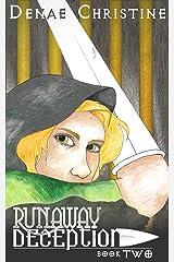Runaway Deception (Royal Deception Book 2) Kindle Edition