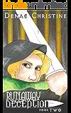 Runaway Deception (Royal Deception Book 2)