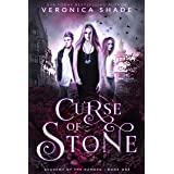 Curse of Stone: A Slow Burn Paranormal Witch Romance (Academy of the Damned Book 1)
