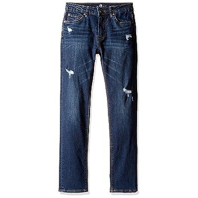 7 For All Mankind Boys' Paxtyn Skinny Jean