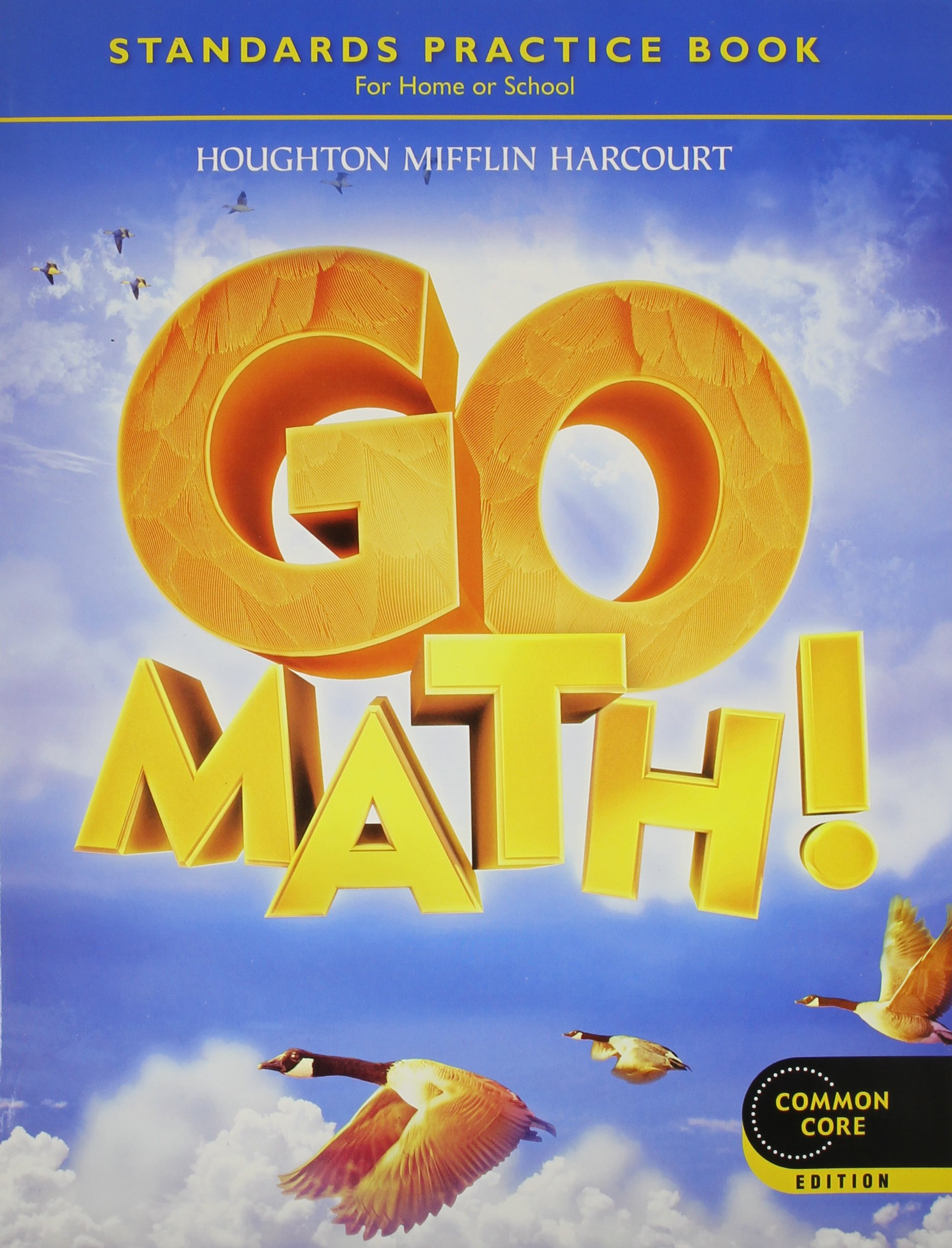 Worksheets Houghton Mifflin Harcourt Math Worksheets Buy Go Math!: Student Practice Book Grade 4 Book Online at