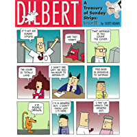Dilbert - A Treasury Of Sunday Strips: Version 00: A Dilbert Book (English Edition)