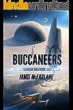 Buccaneers (Privateer Tales Book 8)