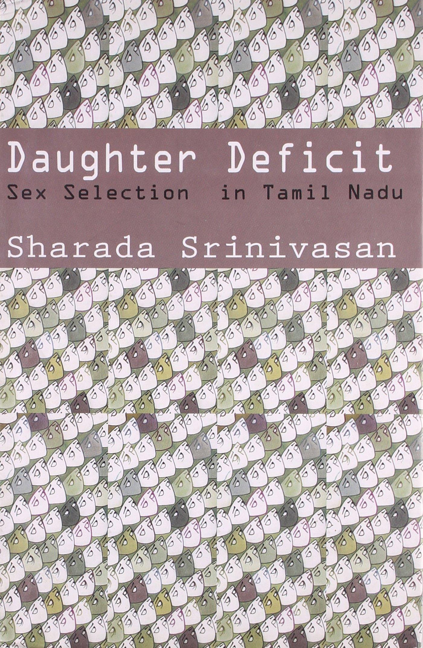 Buy Daughter Deficit Selection in Tamil Nadu Book line at Low
