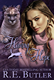 Having Hope (Ashland Pride Book 11)