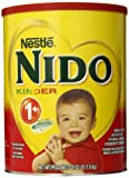 Amazon Price History for:Nestle NIDO Kinder 1+ Powdered Milk Beverage, 3.52 lb. Canister