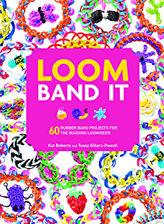 The loomatics interactive guide to the rainbow loom kindle customers who viewed this item also viewed fandeluxe Images