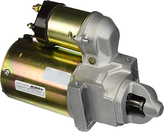 ACDelco 337-1018 Professional Starter