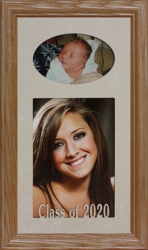 Graduation Frames 2020.Amazon Com Personalizedbyjoyceboyce Com Class Of 2020 5x7
