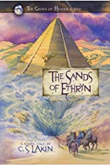 The Sands of Ethryn (The Gates of Heaven Series Book 6) Kindle Edition