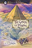 The Sands of Ethryn (The Gates of Heaven Series Book 6)