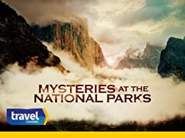 Mysteries at the National Parks Season 1