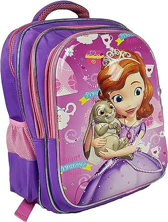 Sofia School Backpack Bag 16 inch