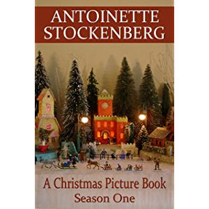 A Christmas Picture Book: Season One: A Parade in the Village