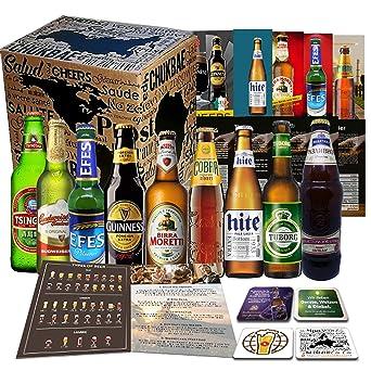 Bier geschenk fur manner