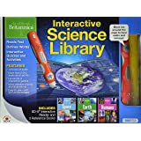 Encyclopedia Britannica Interactive Science Library Earth, Space, Humans