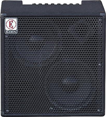 Eden EC Series USM-EC210-U Bass Combo Amplifier