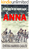 Anna: Book One of the Kirov Trilogy