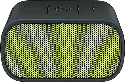 Amazon.com: UE Mini Boom Wireless Bluetooth Speaker - Yellow: Home