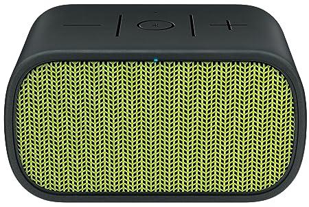 UE Mini Boom Wireless Bluetooth Speaker – Yellow