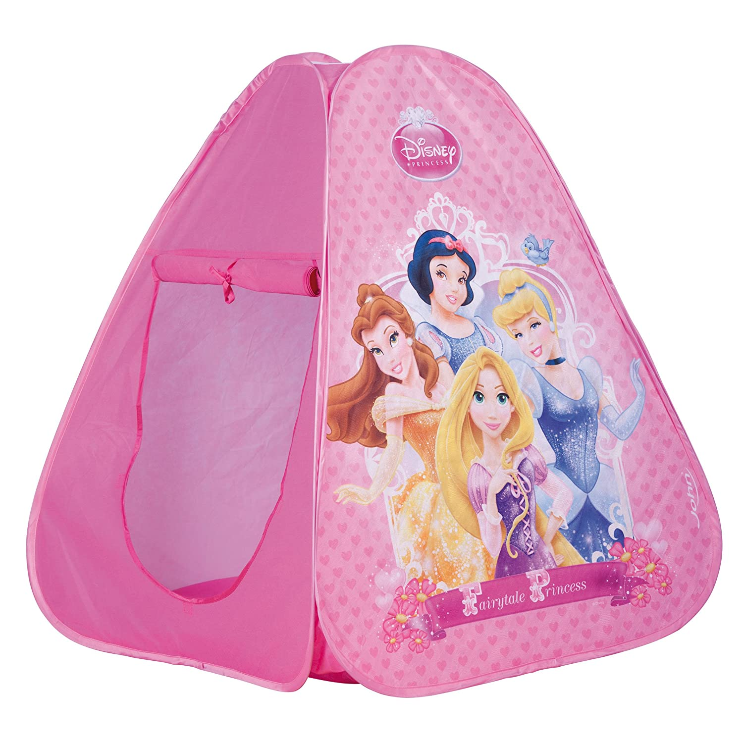 sc 1 st  Amazon.com & Amazon.com: Disney Princess Pop Up Tent: Toys u0026 Games