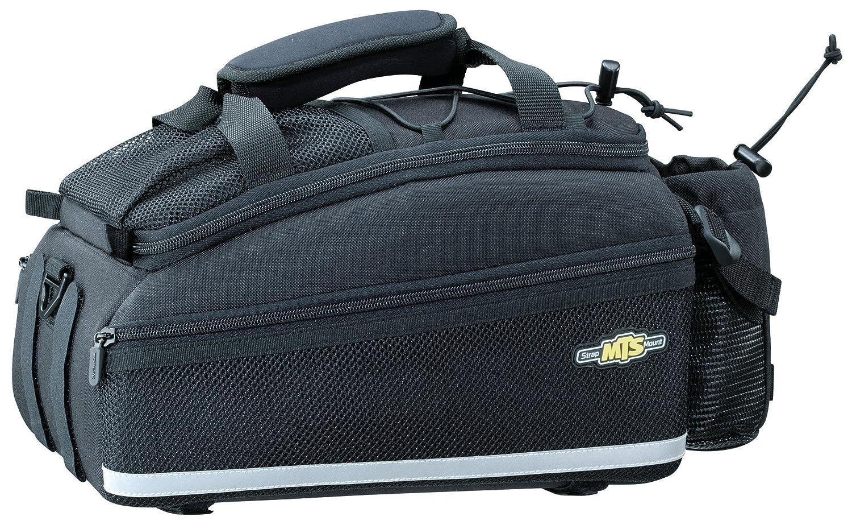 Topeak Unisex Ex Trunk Bag, Nero, 35x 21x 19cm/Taglia 8/Grande 35x 21x 19cm/Taglia 8/Grande TT9645B