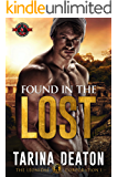 Found in the Lost (Special Forces: Operation Alpha) (The Leonidas Corporation Book 1)